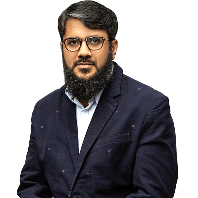 Dr. Aamir Warsi